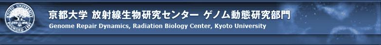 ゲノム動態研究部門
